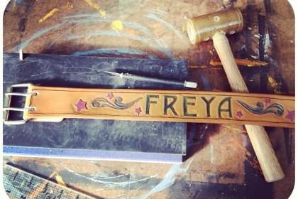 Freyacollar